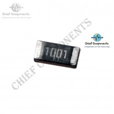 15pcs 0.4 Ohm SMD Resistor 1206 Package 0.4 Watt Rated