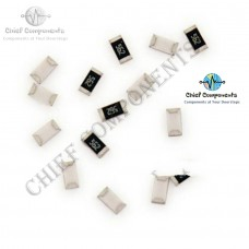 20pcs 0 Ohm SMD Resistor 1206 Package