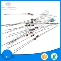 100pcs DO-35 1N4148 In4148 High-speed Switching Rectifier Diode