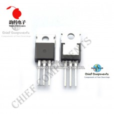 2pcs IRF3808 IRF3808PBF 75v 140A TO-220 Mosfet
