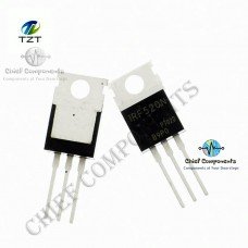 4pcs IRF520N IRF520 Power MOSFET N-Channel TO-220 48 watt 100 volt 9.7 Ampere
