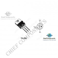 2pcs IRF740PBF IRF740 Mosfet N-channel 400v 10A TO-220