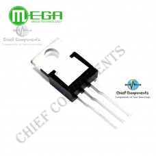 2pcs IRF9540 P-Channel Power MOSFET 23A 100V TO-220 Package 23 Ampere 10 Volt (ORIGINAL AND HIGH QUALITY)