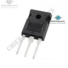 2pcs IRFP460 IR TO-247 Power MOSFET Vdss=500V Rds ON= 0.27ohm Id= 20A