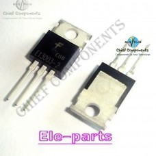 6pcs MJE13003 13003 Power Switching Transistor TO-126 Package (HIGH QUALITY)